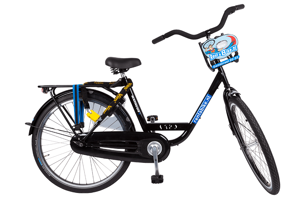 Dutch Bike 2